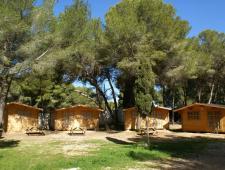 Ibiza - Camping à vendre