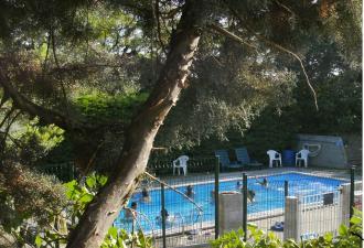 Camping 2 avec habitation c t de mont limar for Camping montelimar piscine