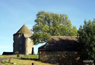 DSP du camping Le Château du Couffour