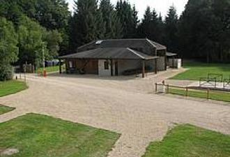 DSP du camping municipal de Pont-Augan
