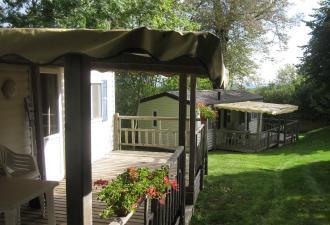 Bonne affaire compos e d 39 une chambre d 39 h tes et camping - Chambres d hotes aveyron avec piscine ...