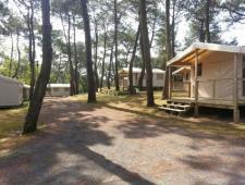 DSP du camping Bois d'Amour
