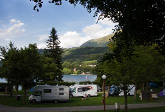 Vend Camping/Restaurant Isère