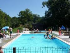 vente d'un très beau camping familial dans l'occitanie avec une cinquantaine d'emplacements sur plu