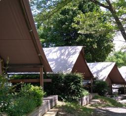 Village vacances haut de gamme (PB 4499)