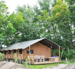 exceptionnel !! beau camping familiale à vendre dans le sud de la france