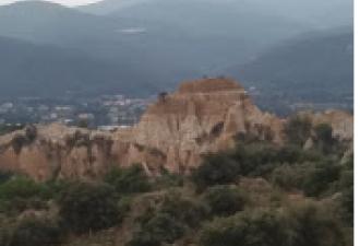 Camping Occitanie  (REF 4506)