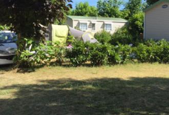 Camping 1,3 ha en Rhône-Alpes (JP 4520)