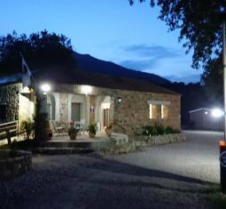 Camping*** Village de vacances avec Bar Restaurant
