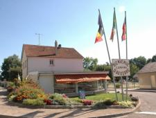 DSP Camping Auxerre