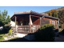 Village de gites en sud Ardèche