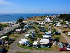 DSP camping de Quiberon