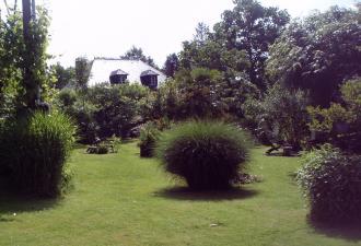 petit paradis en plein nature avec activité de mini-camping, chambre dhôtes et gîte réussissant