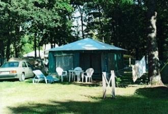 FDC Camping Loire Atlantique (GL 4564) - Prix en baisse
