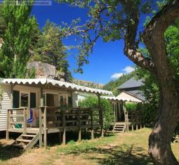 exclusif ! vente d'un beau camping familial dans l'occitanie