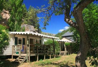 exclusif ! vente d'un beau camping familial dans le sud occitanie