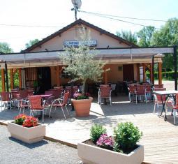 Camping en plein sud de la Bourgogne