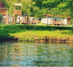 Camping 2ha NOUVELLE AQUITAINE (JR 4586)