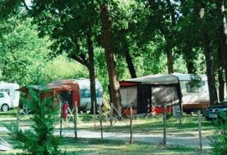 MN4618-1  Camping NORMANDIE