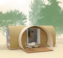 Vente d'un terrain de camping