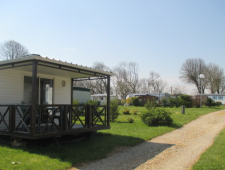 MN4642 CAMPING NORMANDIE