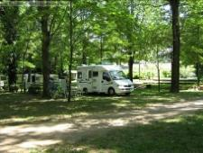 vente d'un beau camping dans l'occitanie