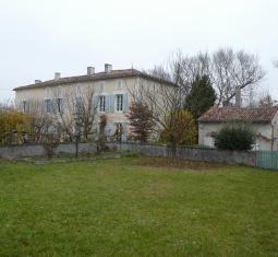 JR4472_Charente - MAISON D HOTES