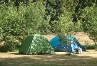 fdc camping
