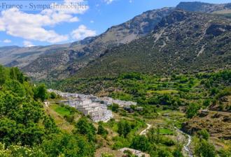 beau camping en andalucia (espagne)vente d'un camping familial idéalement situé dans le sud d'espa