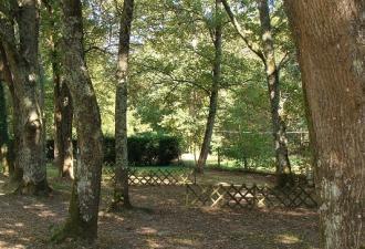 MDL4601 - Vente camping familial en région bordelaise