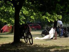 Camping Bord de Loire