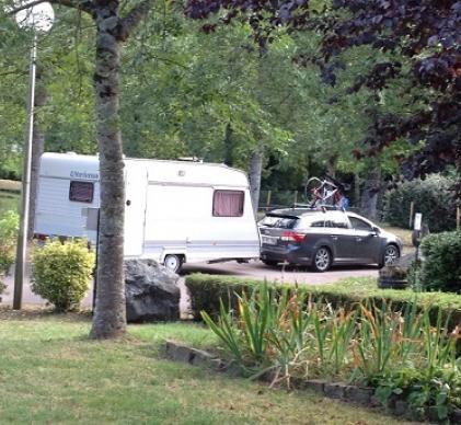 MDL4627 - CAMPING FAMILIAL PERIGORD