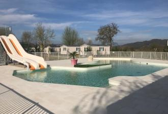 MDL4638 - DORDOGNE - TRES BEAU CAMPING
