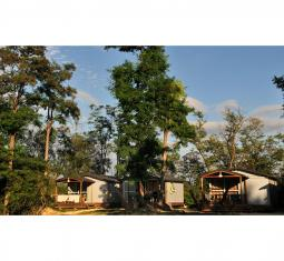 A vendre - Camping de 175 emplacements à Chantilly, Oise