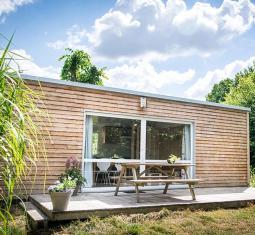 A vendre - Camping de 130 emplacements à Chantilly, Oise