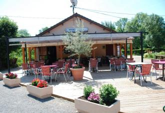 Camping sud Bourgogne 2 étoiles