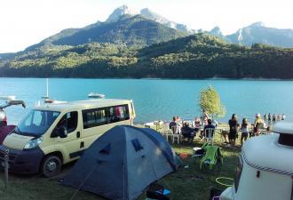 Camping 2*