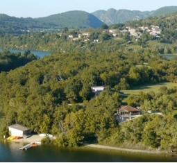 Camping & hébergements touristiques de plein air à développer sur l'île de
