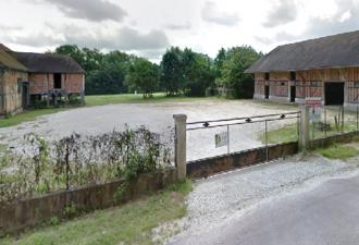 Corps de ferme à vendre - hébergements touristiques à développer dans l'Aube