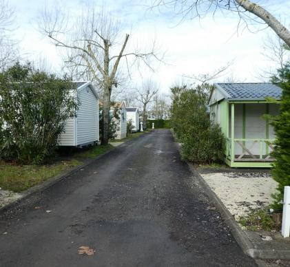 KR 4874 Camping 8,5 ha Charente-Maritime