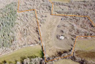 Terrain à bâtir de 4,9 ha pour PRL - LOT 46