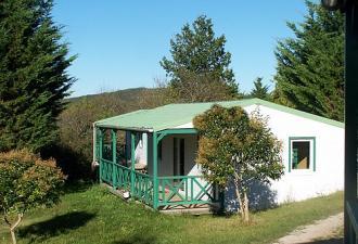 A vendre - Camping de 58 emplacements Camon dans l'Ariège