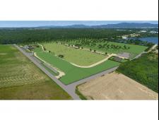 A vendre - Foncier à développer en hôtellerie de plein air près de Mulhouse, Alsace