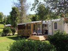 Affaire rare : Superbe camping familial