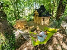 A vendre - Camping de 135 emplacements à Chantilly, Oise