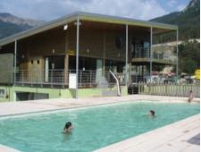 Terrain de 5 000 m² pour hébergements touristiques de plein air proche de Digne les Bains, Alpes de Hautes Provence