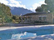 Camping***,  Biens immobiliers
