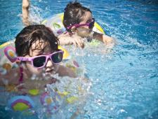 Camping nature avec piscine 3 étoiles A DEVELOPPER (PAS D'AGENCE)
