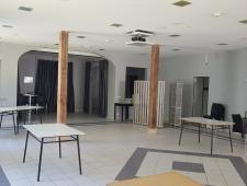Terrain + de 10 000 m² pour camping Hôtel agglomération Bord