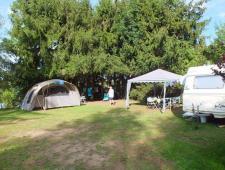 Vente camping dans l'Aveyron au bord de la rivière